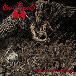 Goatblood - Veneration of Armageddon