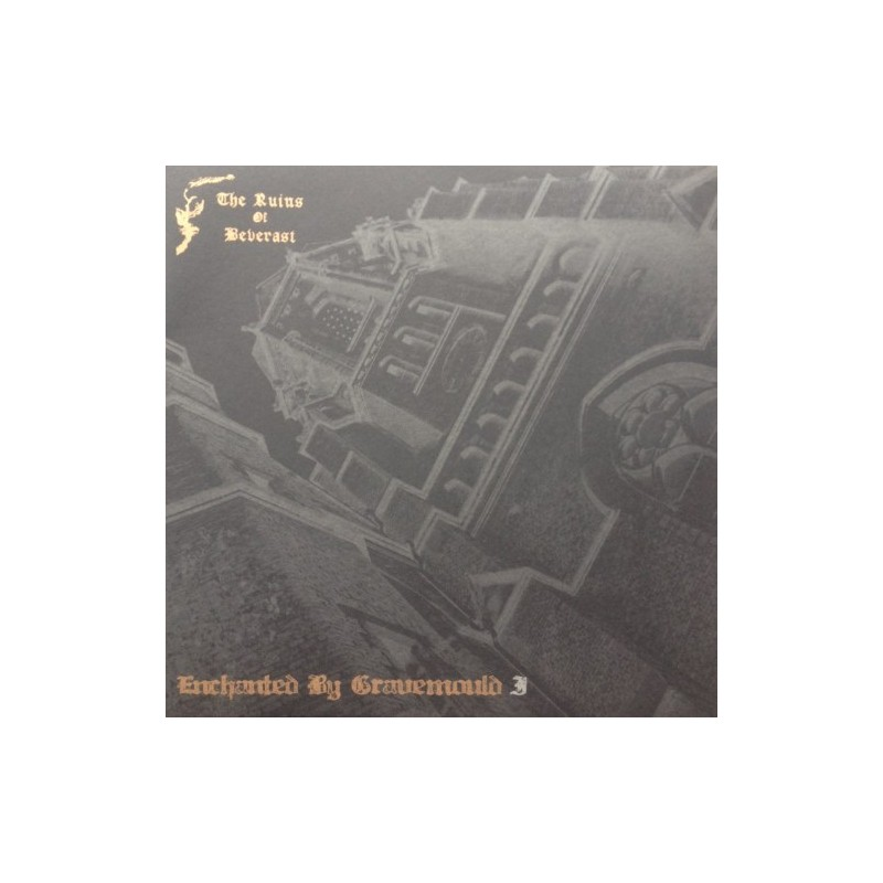 The Ruins Of Beverast Enchanted By Gravemould Ger Cd