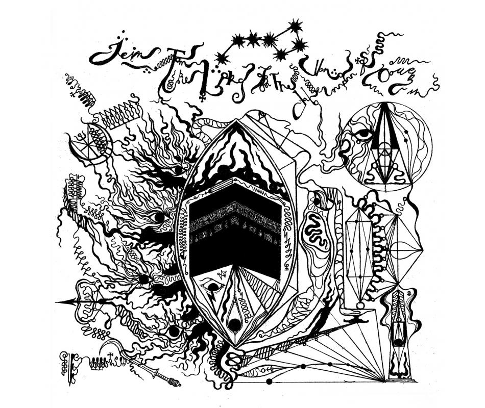 Tetragrammacide - Primal Incinerators of Moral Matrix (Ind), CD Iro...